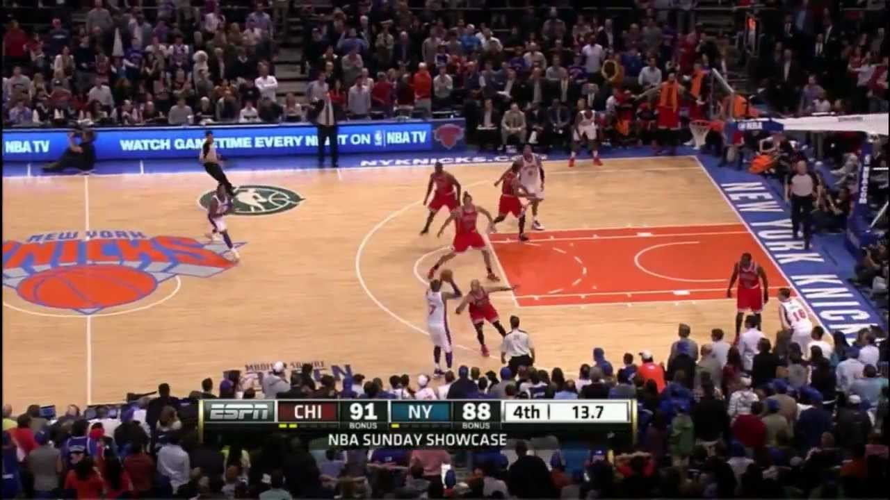 Carmelo Anthony comes up big as Blazers get important win against ...
