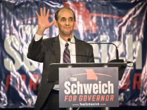 State Auditor Tom Schweich on The Mark Reardon Show