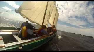 Atlantic challenge Russia(форт Тотлебен июнь 2014 года., 2014-06-17T20:59:11.000Z)