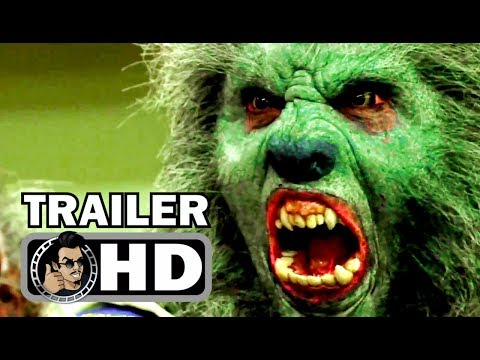 WOLFCOP 2: ANOTHER WOLFCOP Official Full online (2017) Kevin Smith Horror Comedy Movie HD