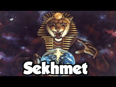 Sekhmet: The Warrior Goddess Of Egyptian Mythology - (Egyptian Mythology Explained)