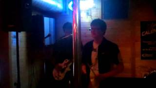 "The Electric Soul LIVE at The Shortstop Bar in Coon Rapids,MN- ""Gimme Three Steps"""