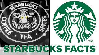 Crazy Starbucks Facts You Never Knew