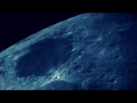 China unveils highest resolution Moon Map 2012 By giofrasa