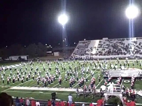24 from Estacado receive All-Region Band honors ... |Plainview Band