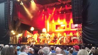 Max Herre & Joy Denalane - Esperanto(Live & Unplugged@Westfalenpark,Dortmund,07.09.2014)