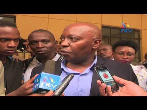 Suspect primaries: Tribunal orders Wiper repeat of Machakos governorship contest