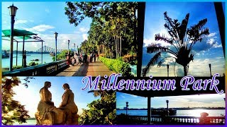 Millennium Park ,Kolkata || The most popular romantic place in Kolkata.