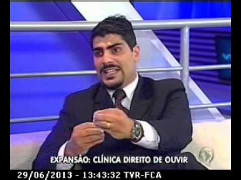 Visita na Record - Entrevista com Frederico Vaz Abrahão (CEO Direito de ...