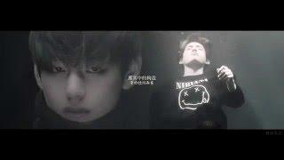방탄소년단(BTS) vs 东京喰种(Tokyo Ghoul)