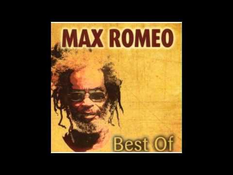 Max Romeo - Chase The Devil [HD]