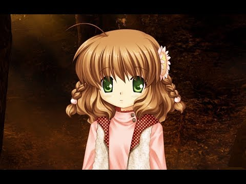 Rewrite (Terra) #23 - Visual Novel Corner☆