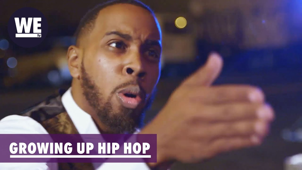 This Season on Growing Up Hip Hop!