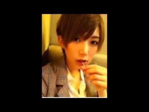 元AKB48 光宗薫、セクシーなスリットスカートでガールズファッションショー