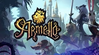 Let's Look At: Armello!