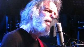 Bob Weir - Looks Like Rain (acoustic solo ripped from TRI Studios webcast)