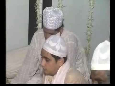 Old Video of Urs Alhaj Peer Qurban Ali Shah Mahim