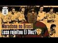Maradona na Portuguesa, no Palmeiras e no Santos? | UD CAÇA-MITOS
