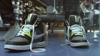 Foot Locker - Sneąker Face. What´s Your Sneaker Thing / Was ist dein Sneaker Ding?