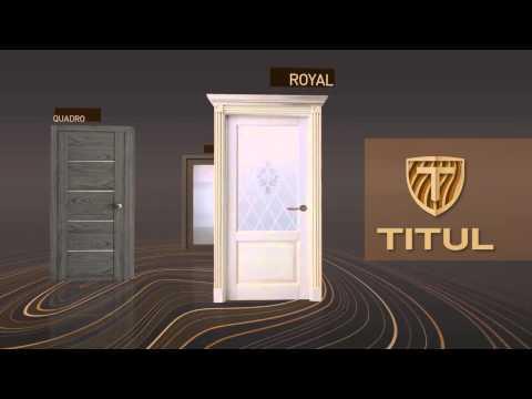 Двери Волховец. Фабрика межкомнатных дверей