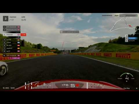 GT Sport Closed Beta - Dragon Trail Seaside N300 Fuel Economy Race