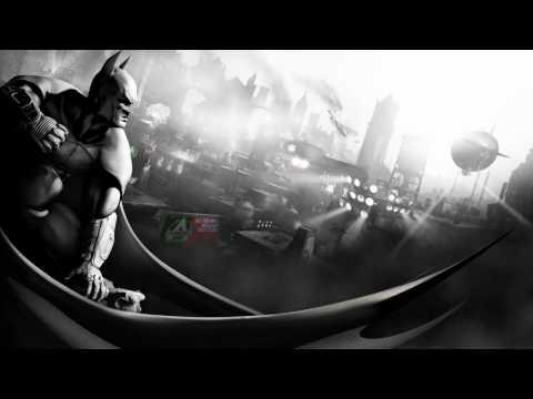 Batman: Arkham City (OST) - Blood on the Tracks (