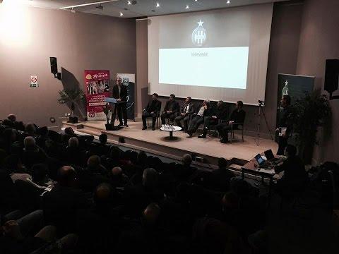 Conférence sur la Préformation de l\'ASSE
