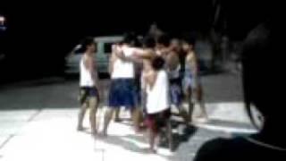 Langkawi Gymz Boyz