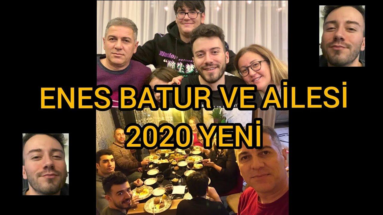 ENES BATUR VE AİLESİ