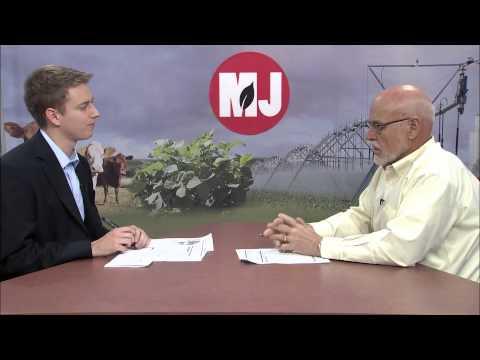 Ag Land Valuation - Bruce Johnson - November 29, 2013
