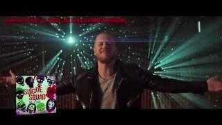 Suicide Squad - Muzyka z filmu już w sklepach!