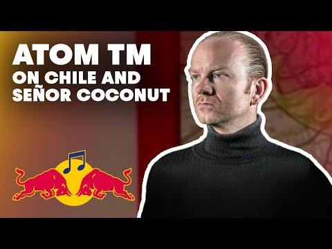 Atom TM (Rome 2004) | Red Bull Music Academy