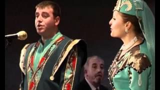 Laura Mamyan Ev Margar Eghiazaryan - Du Shorora