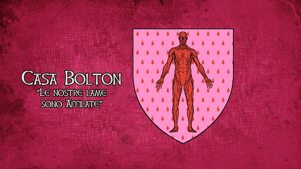 Casa Bolton  YouTube