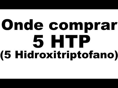 5 oh triptofano sublingual