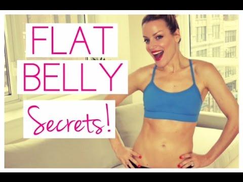Flat Belly Secrets