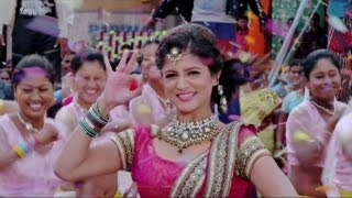 Baja Sanai Aar Baja Re Dhol Song Video ᴴᴰ 1080p | Deewana Bengali Movie 2013 | Jeet & Srabanti