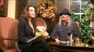 "A1 Free Sound Effects Interview - Bob Bailey on ""Our Town"" with Michelle Layton 10-26-09"
