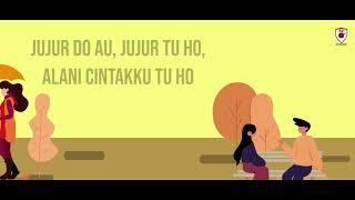 Dorman Manik - Ibana Manang Au ( Official Video Lirik)