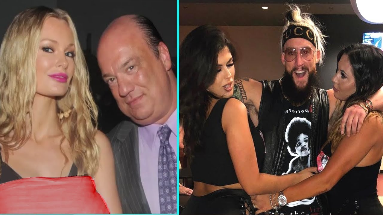 Taiwan celebrity real life couples of the wwe