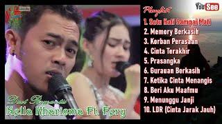 Download lagu DUET ROMANTIS NELLA KHARISMA FT. FERY, LAGU ENAK VOL.06