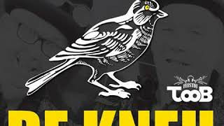 Zware Jongens - De Kneu (Feest Dj Toob Freestyle Bootleg)(Carnaval 2018)
