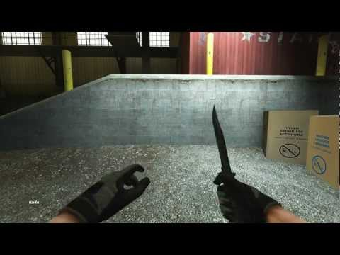 Counter-Strike: Source - Realism Pack 1.3 (Weapon Skins & Sounds)