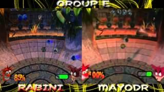 WCS1 - Group E: Rabid vs Manaidr - CBTWOC, Beat WaWa