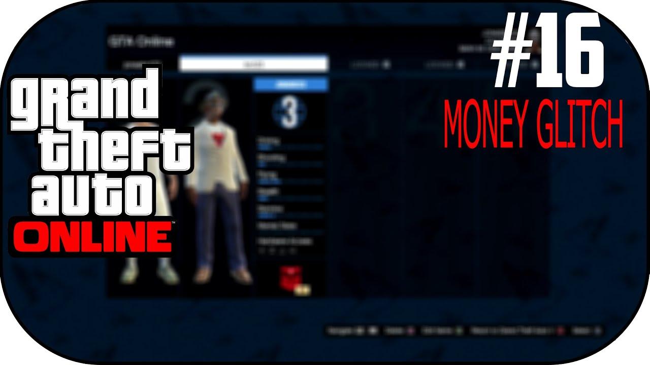 Gta 5 Penge