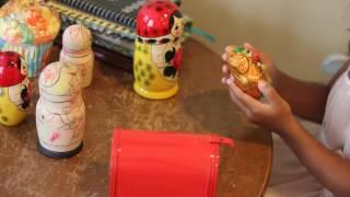 Kinleigh S Nesting Doll Surprise