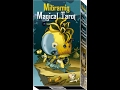 Mibramig Magical Tarot review