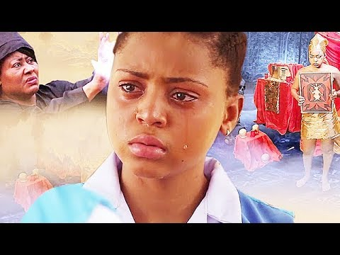 Download LUCY AND THE EVIL BOOK- 2017 Nigerian Movies | African Movies 2017 | Full Nollywood Movies 2017