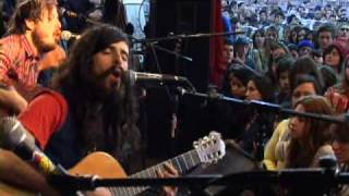 Devendra Banhart - Little Yellow Spider (Live at Amoeba)