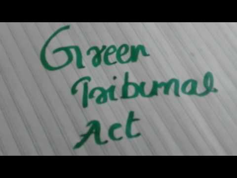 psc am National green tribunal act🌲🌳🌴🌴